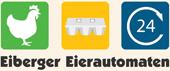 Logo Eiberger Eierautomaten