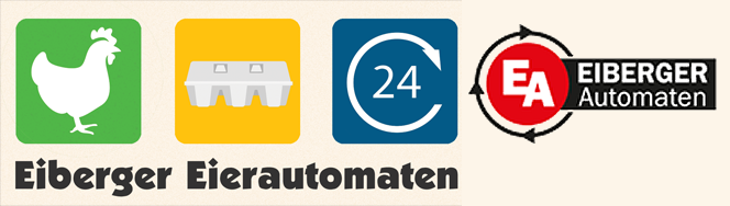 Logo Eiberger Automaten